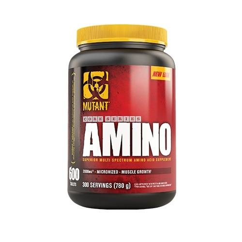 PVL Mutant Amino 600 Tabletten