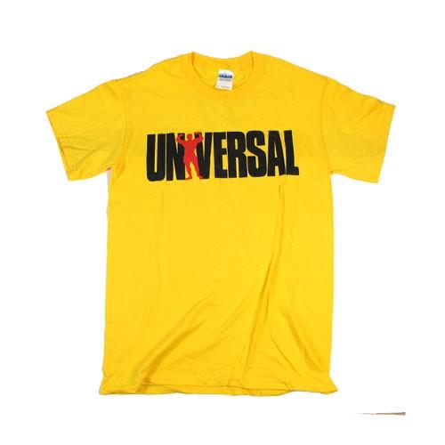 Universal Nutrition Logo T-Shirt