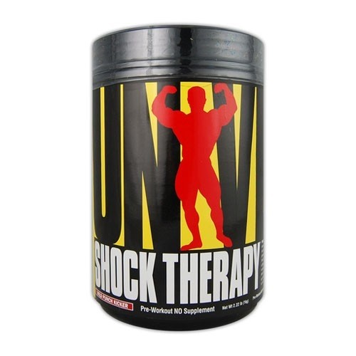 Universal Nutrition Shock Therapy 800g