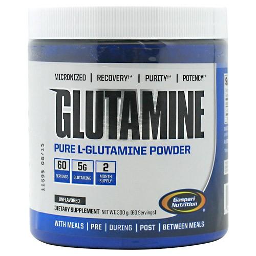 Gaspari Nutrition Glutamine