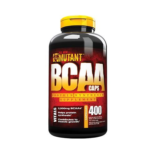 PVL Mutant BCAA 400 Kapseln