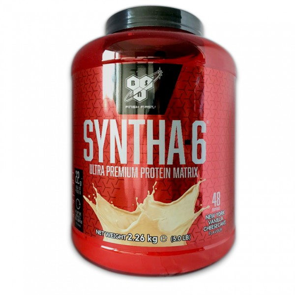 BSN Syntha 6 2270g limited edition