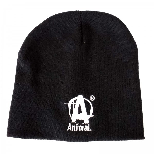 Universal Animal Beanie one size