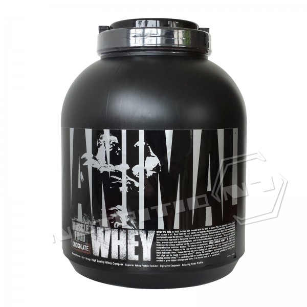 Universal Nutrition Animal Whey 1800g