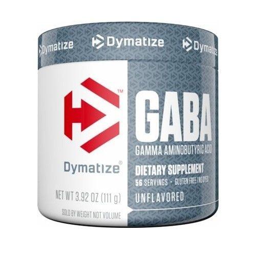 Dymatize Nutrition GABA
