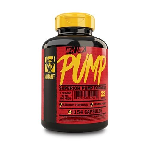 PVL Mutant Pump