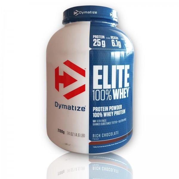 Dymatize 100% Elite Whey Protein