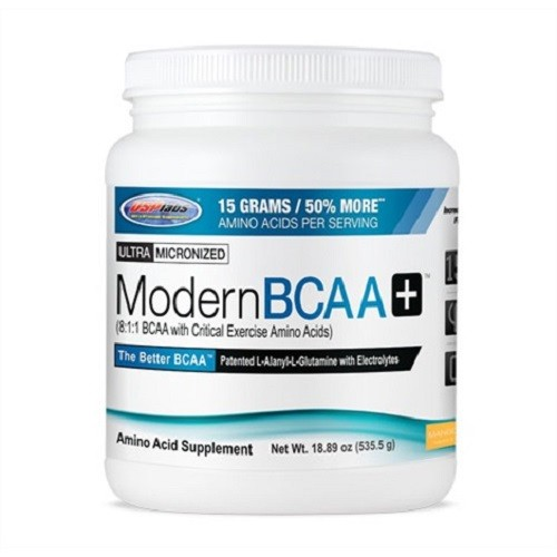 USP Labs Modern BCAA+ 8-1-1