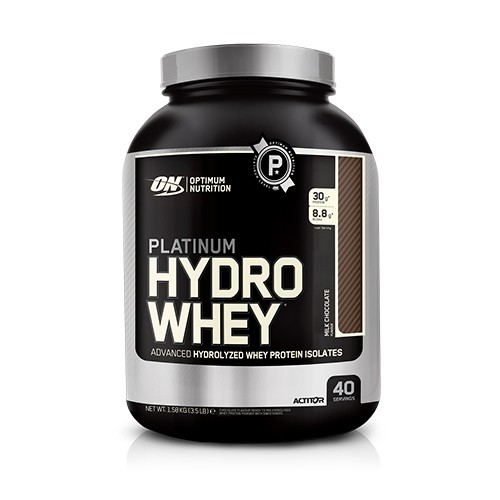 Optimum Nutrition Platinum Hydro Whey 1590g