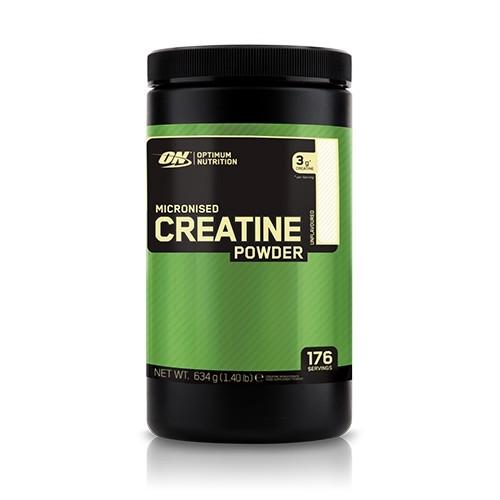 Optimum Nutrition Kreatin Creatine Powder 634g