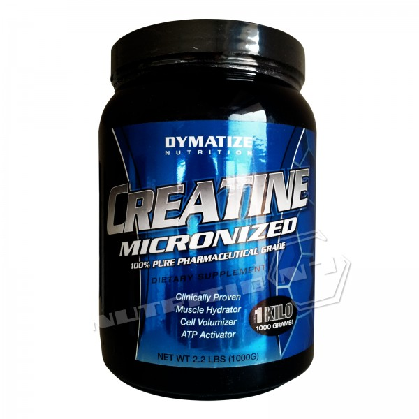Dymatize Creatine Micronized 1000g