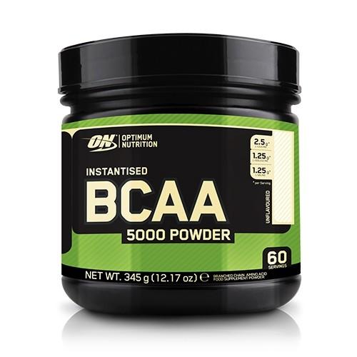 Optimum Nutrition Instant BCAA 5000