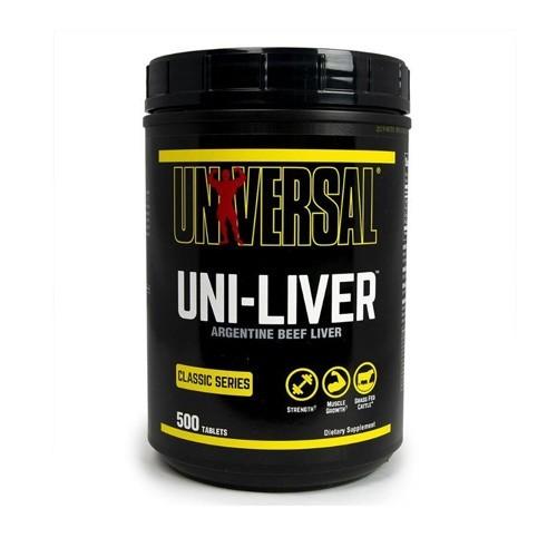 Universal Uni Liver