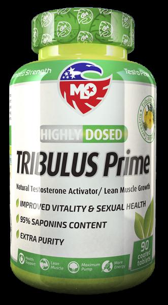 MLO Nutrition Green Tribulus Prime