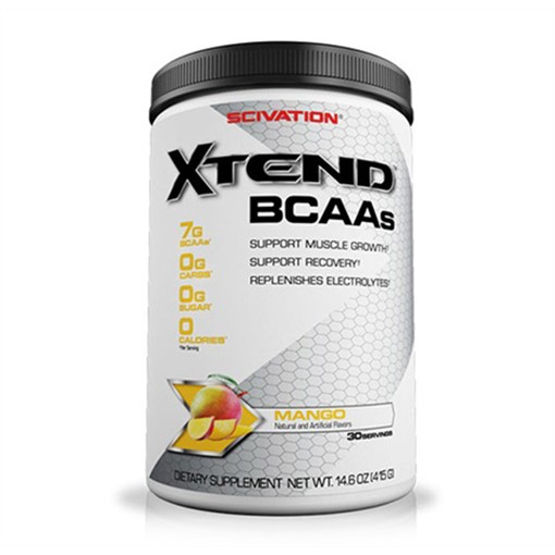 Scivation Xtend 30 Portionen