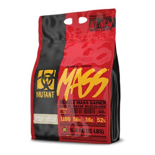 PVL Mutant Mass 6,8 kg