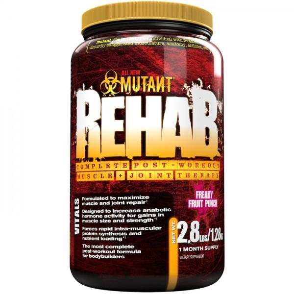 PVL Mutant Rehab