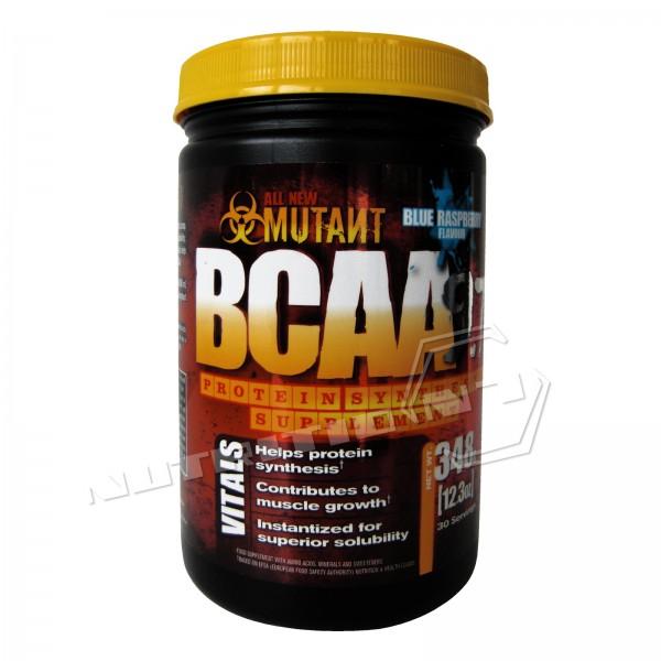 PVL Mutant BCAA 9.7
